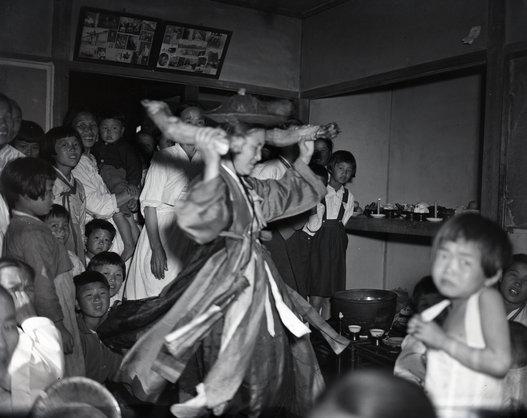 1960年代、ソウル。モノクロでよみがえる味のある光景【画像集】