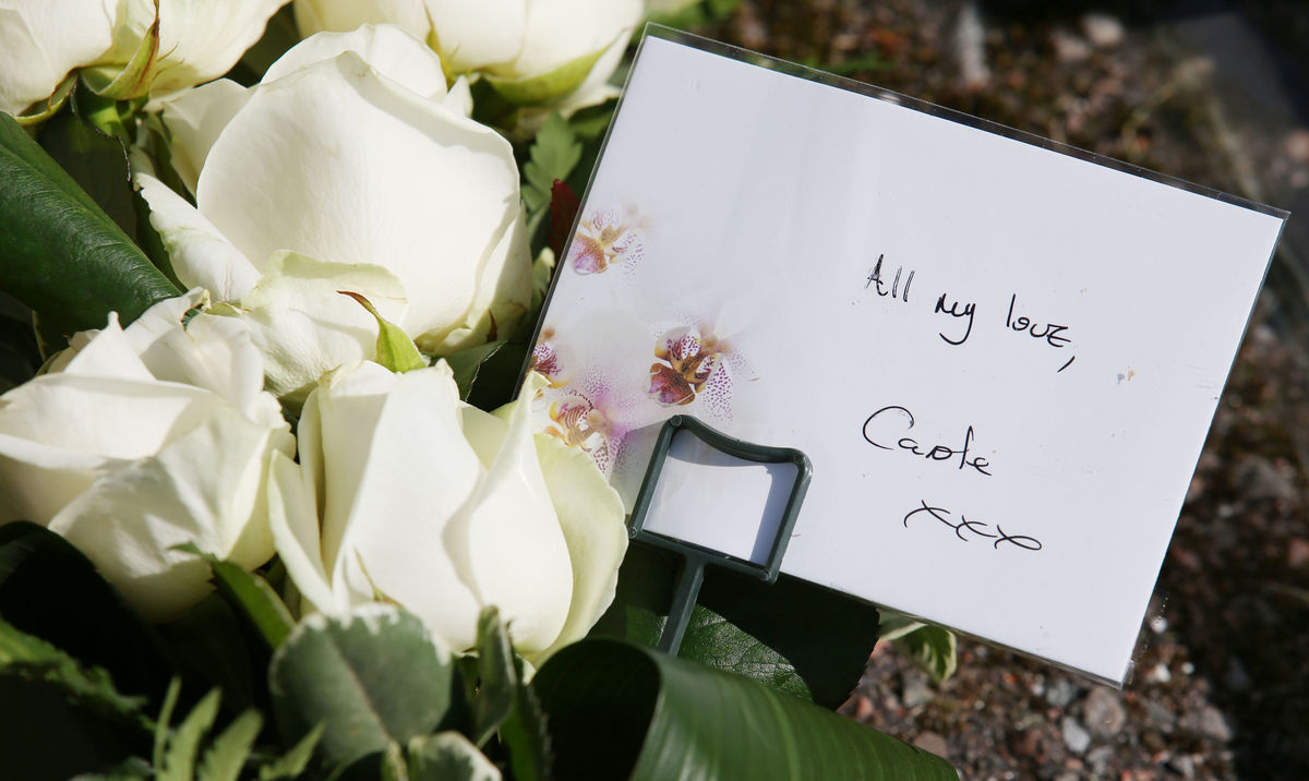 Charles kennedy hate campaign tweeter axed from snp on day of ex charles kennedy hate campaign tweeter axed from snp on day of ex lib dem leaders funeral huffpost uk dhlflorist Image collections