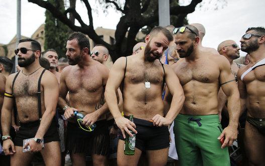 Video gay roma bakeca gay firenze