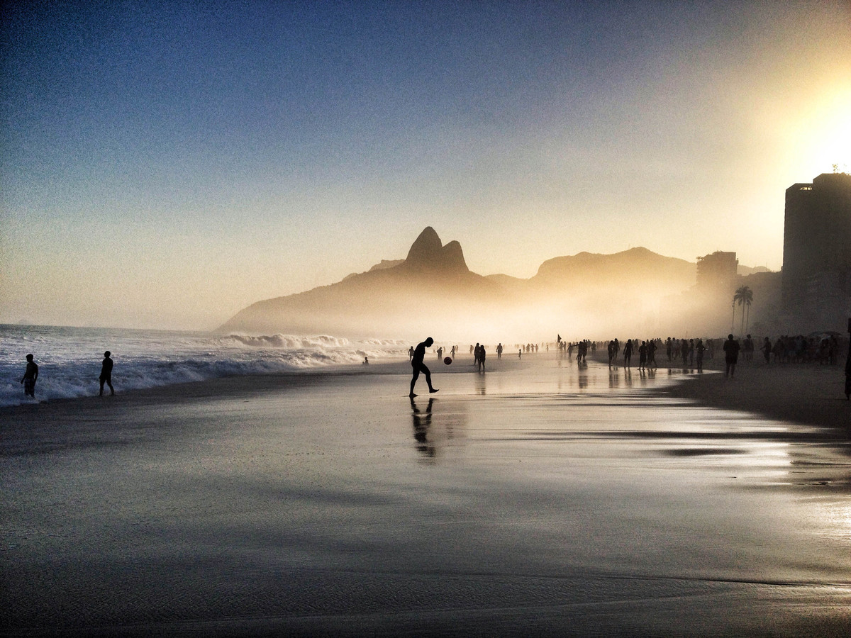 These Are The Best Photos Taken On IPhones This Year