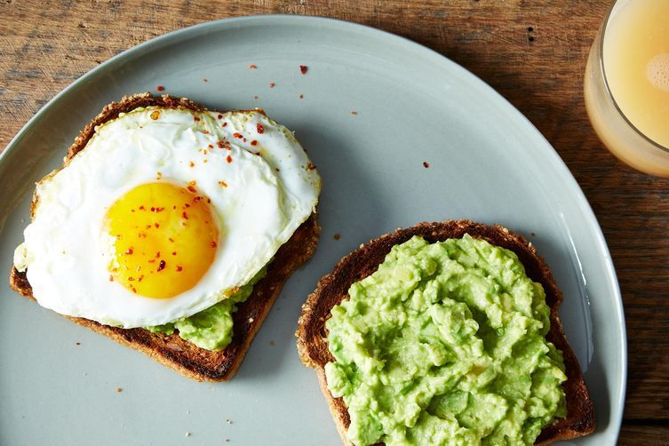 16 Avocado Toast Recipes That Will Instantly Upgrade Your Life ...