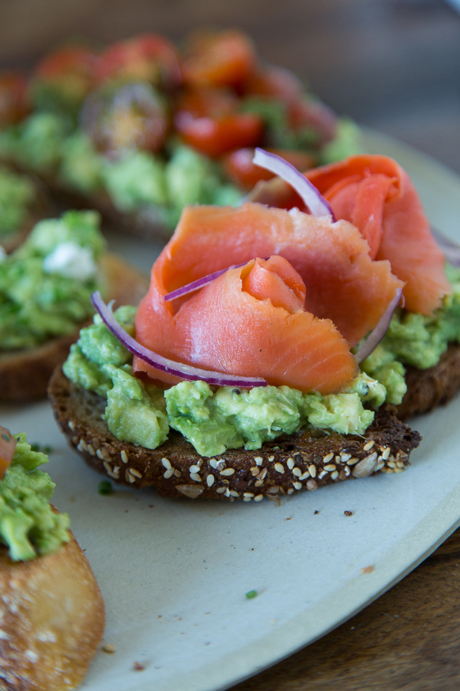 16 Avocado Toast Recipes That Will Instantly Upgrade Your Life | The ...
