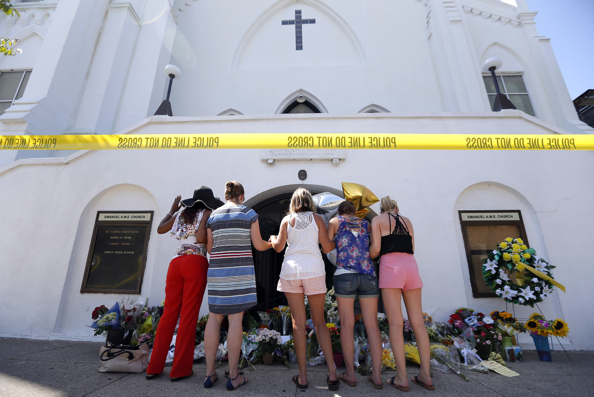 Cops Bought Dylann Roof Burger King Hours After Charleston