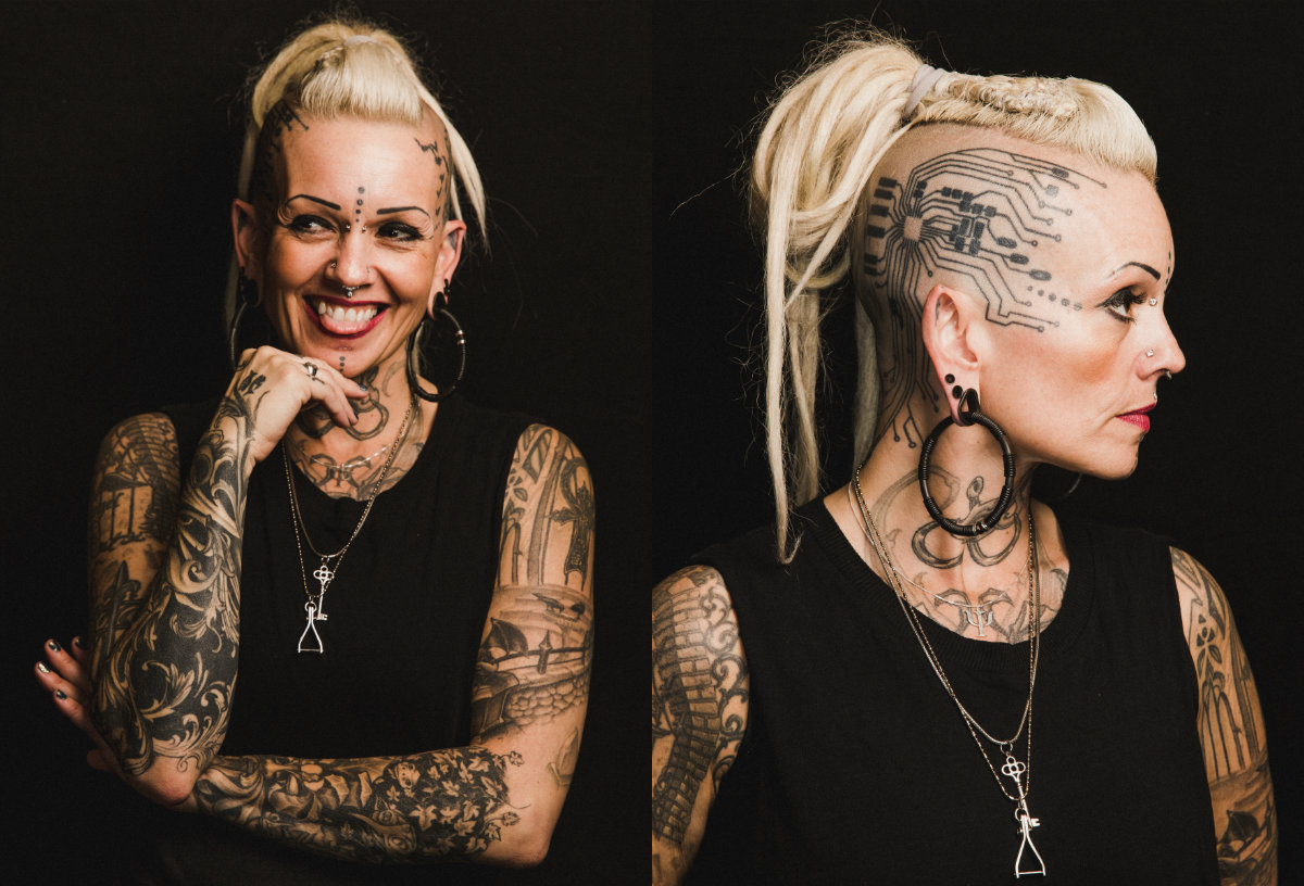 body images and popular culture in Body piercing, a form of body  although the history of body piercing is obscured by popular misinformation and by a  has waxed and waned in western culture,.