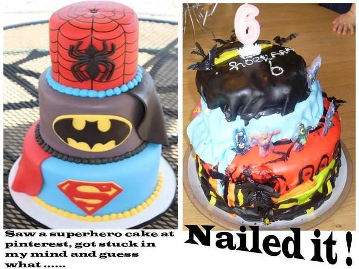 customer orders elsa cake and the results are not what you d on batman birthday cake supermarket