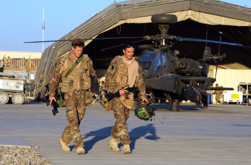 Images Afghan Military Ask NATO For Help As Taliban Besiege Town Of Sangin In Helmand Province | HuffPost UK 33