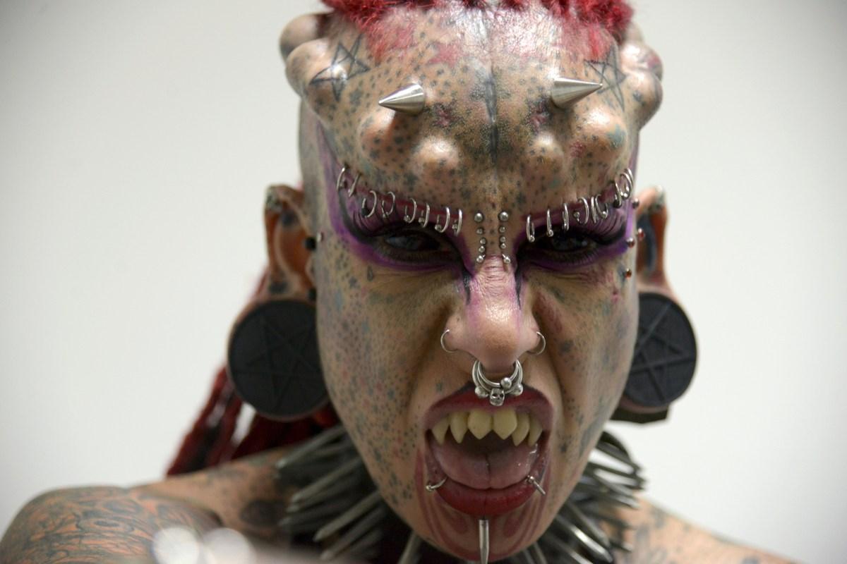 porn mexican vampire woman