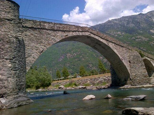 I 30 ponti pi belli d 39 italia secondo skyscanner foto for Foto di ponti coperti
