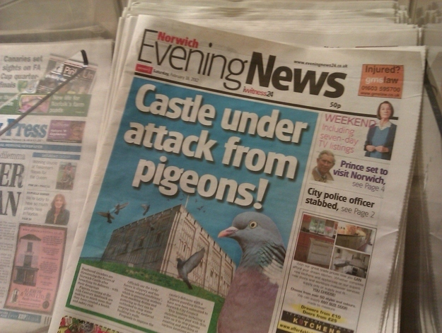 News Headlines Picture: Funny Local News Headlines That Seem Too Good Be True