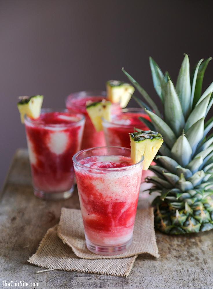 30 summer cocktail recipes that'll keep you fully refreshed | huffpost