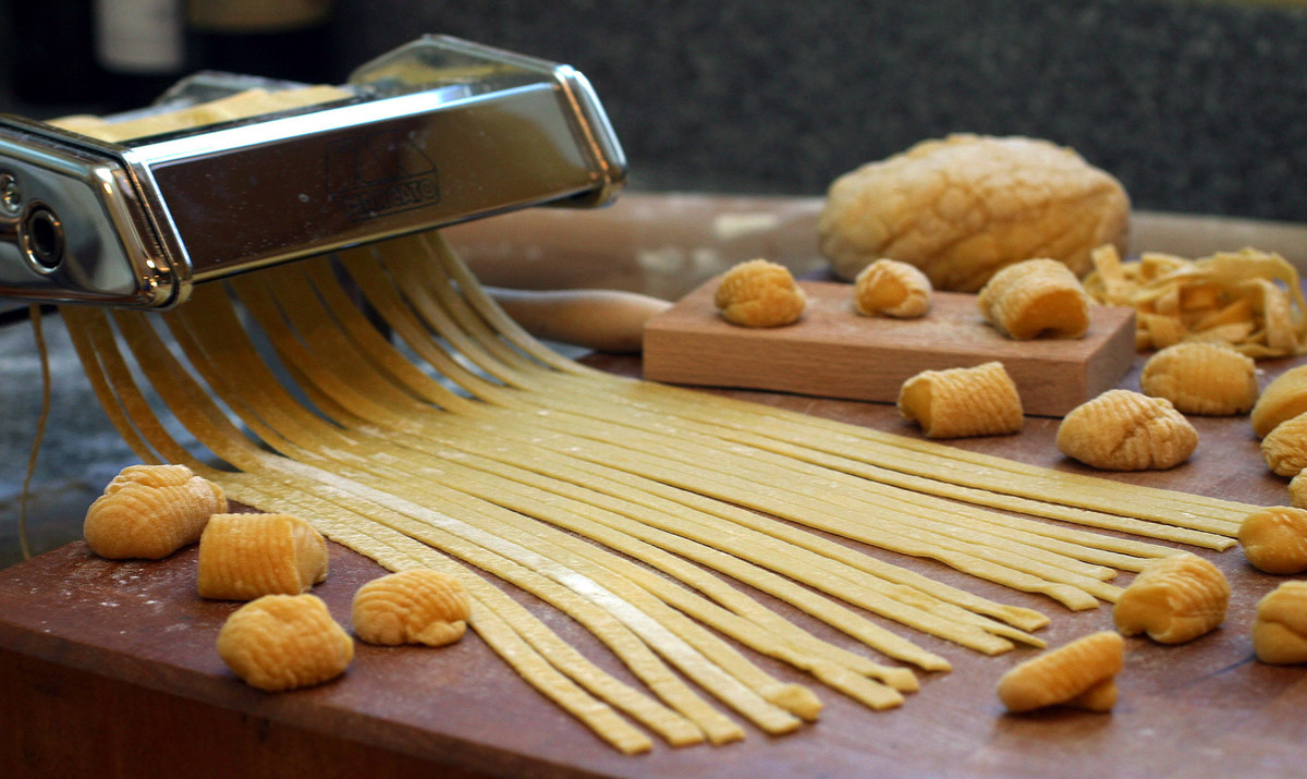 home made pasta 17 foods that aren t worth at home huffpost 997
