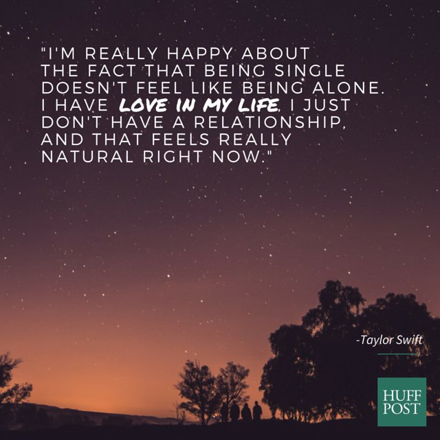 What It's Like To Date After Divorce In Just Three Words ...Quotes About Being Single And Free