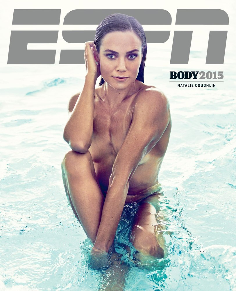 ... Issue' 2015: Incredible Athletes Get Naked, Inspire Us To Hit The Gym: www.huffingtonpost.co.uk/2015/07/06/espns-annual-the-body-issue...
