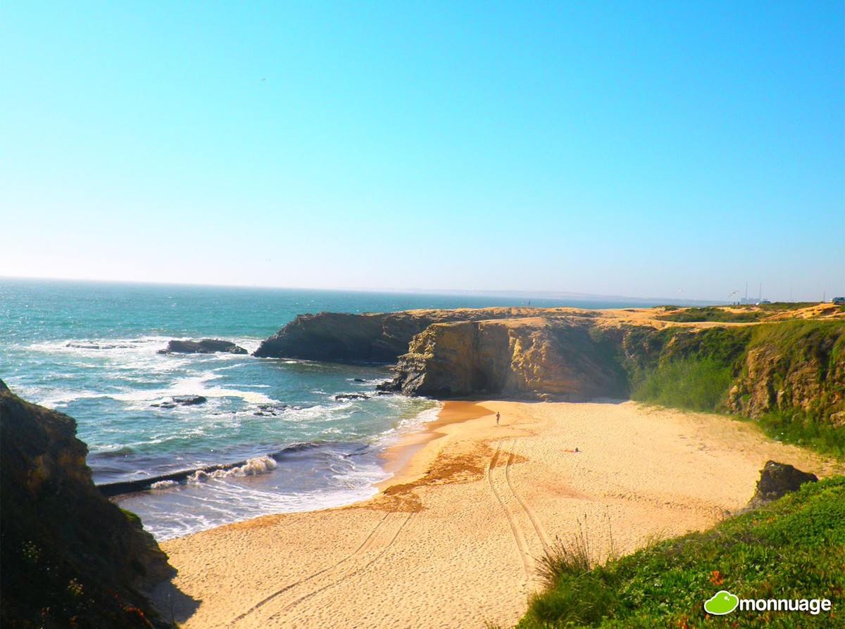 les 10 des plus belles plages du monde photos marocaines du monde. Black Bedroom Furniture Sets. Home Design Ideas