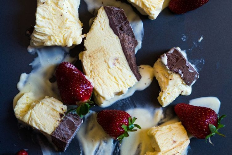 Semifreddo Recipes That Prove There Is Dessert Beyond Ice
