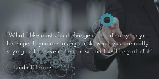 Quotes About Change Delectable 30 Inspiring Quotes About Change