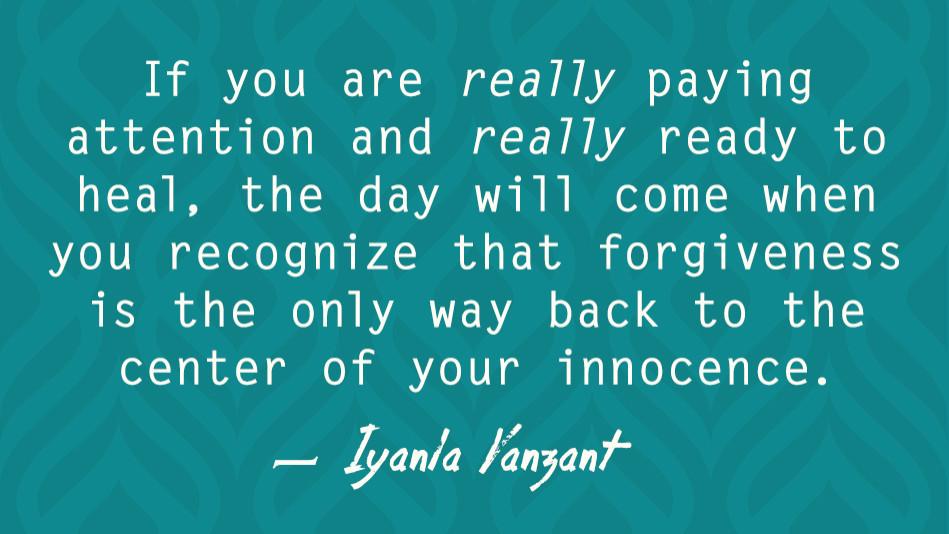 13 Iyanla Vanzant Quotes Every Woman Should Read