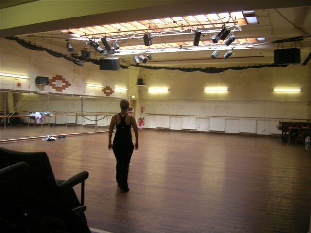 London S Best Dance Classes From Ballet And Tap To Street