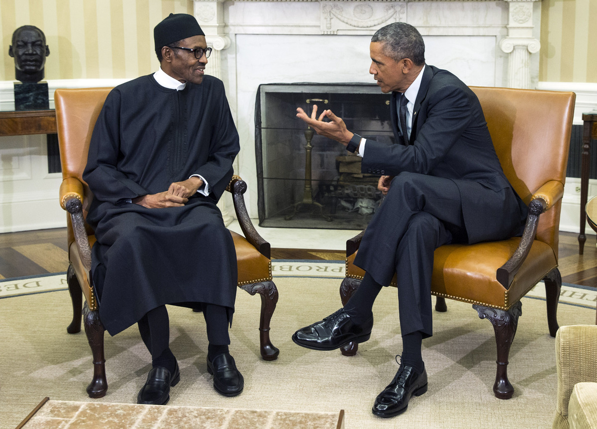 france and nigeria relationship with us