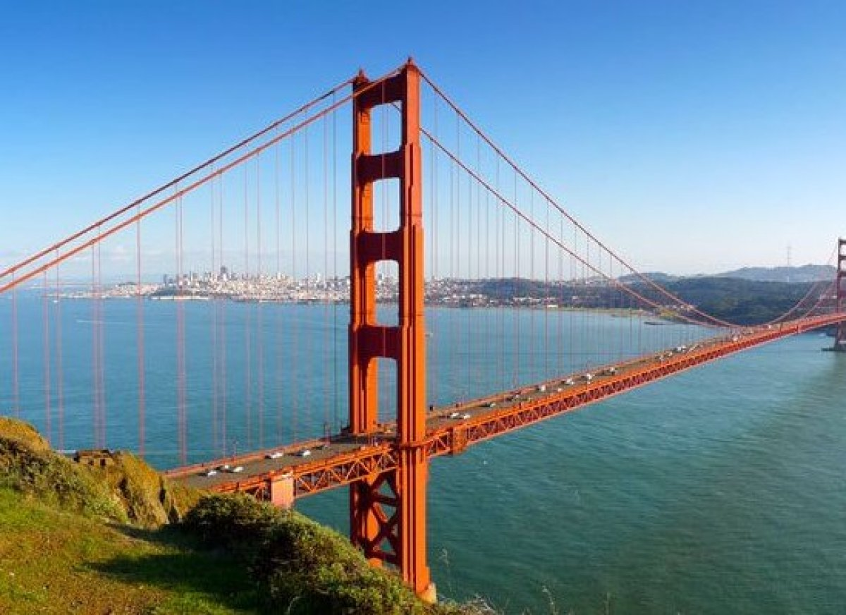 The Top 25 Free Things To Do In San Francisco Huffpost