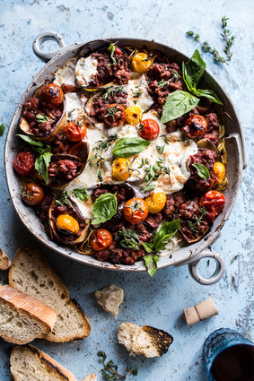 Eggplant Recipes That'll Make This Summer More Delicious