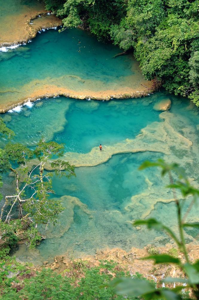Las piscinas naturales m s incre bles del mundo for Piscinas naturales juan adalid