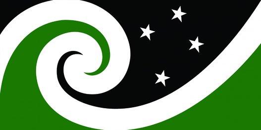 ニュージーランド国旗変更 オーストラリア国旗と似ているため