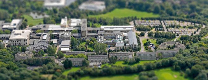 Bath Spa University Psychology