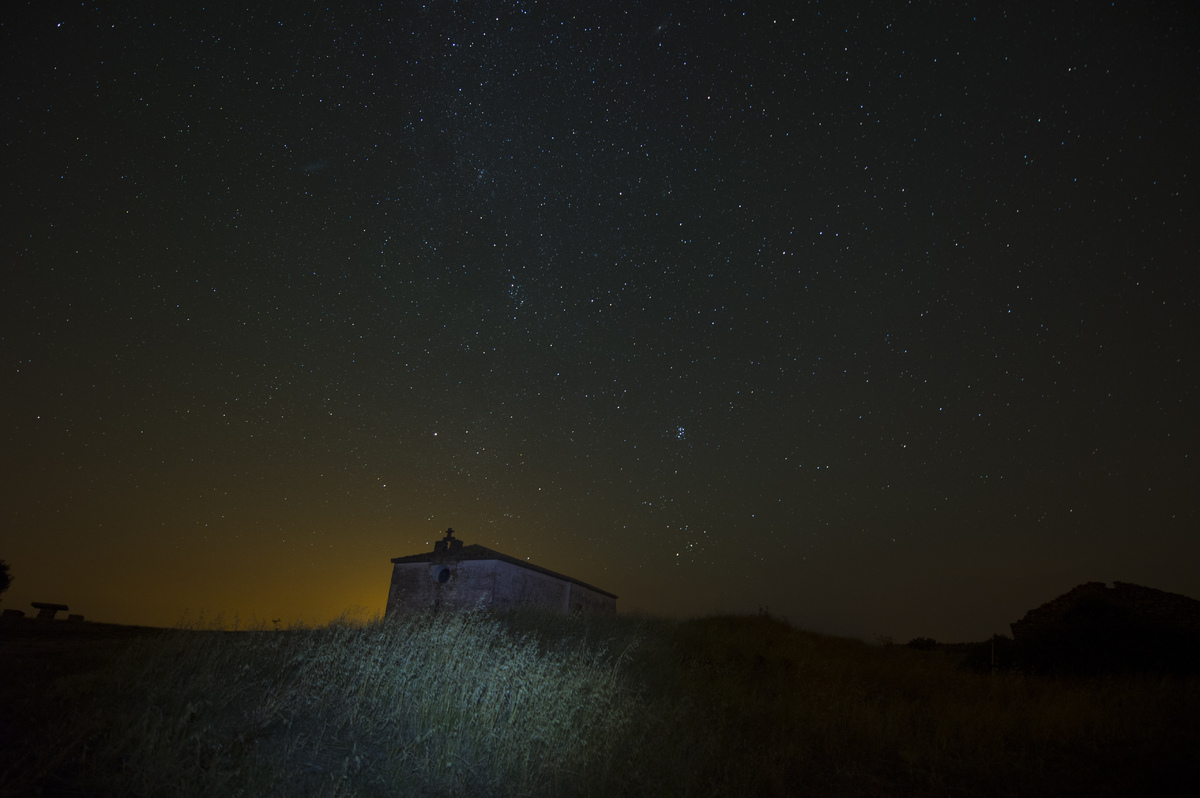 Perseids Meteor Shower 2015 Live: Watch The NASA ...