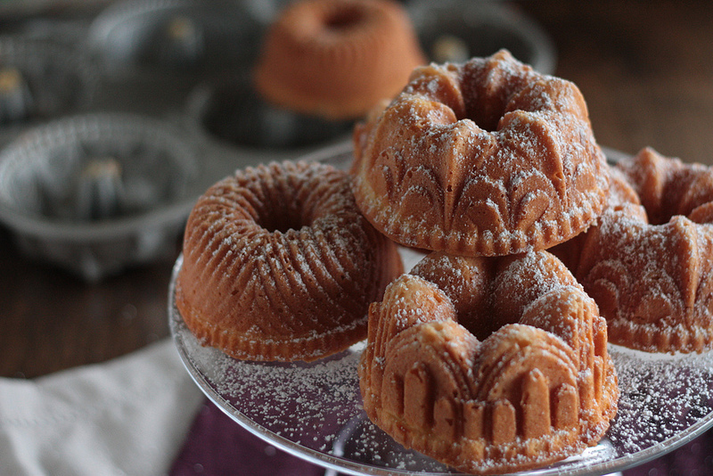 Bundt Cake Recipes No One Should Live Without | The Huffington Post