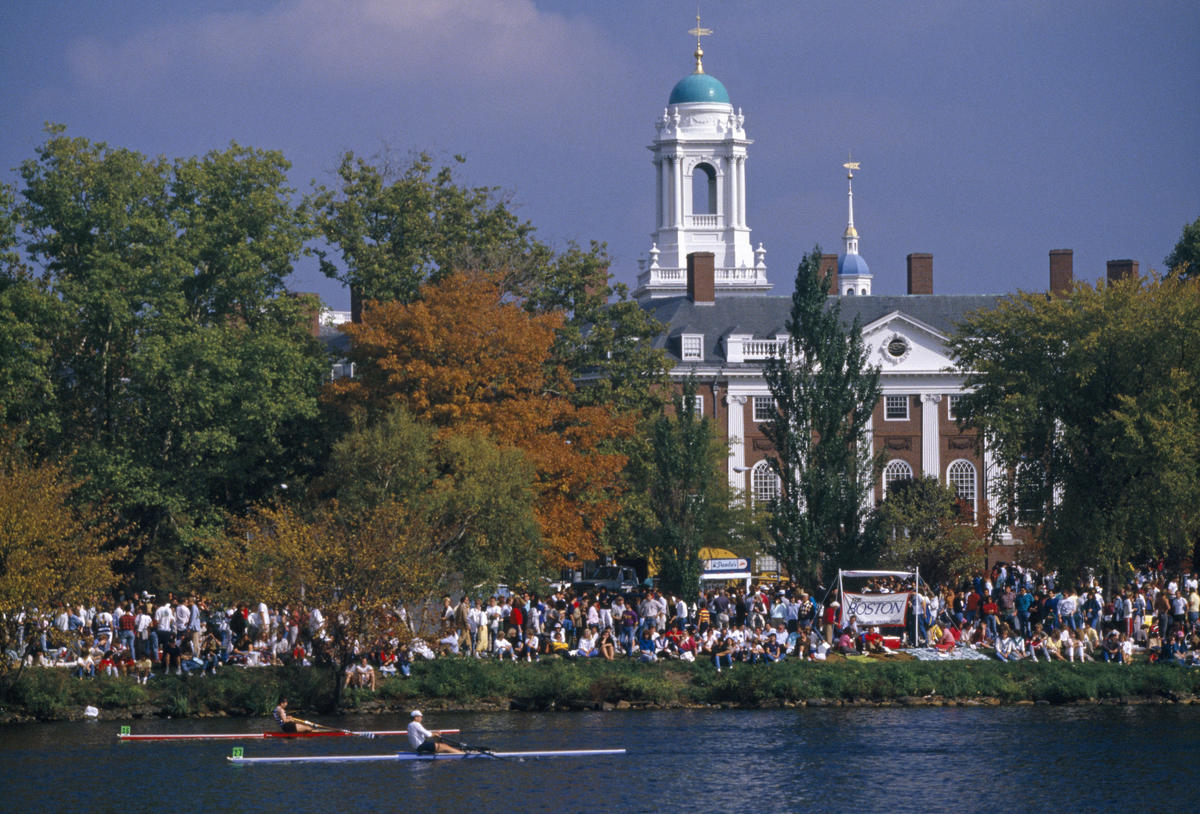Le 10 Migliori Università Al Mondo Per La Ricerca Trionfa Harvard  #644932 1200 814 Classifica Delle Migliori Cucine Nel Mondo