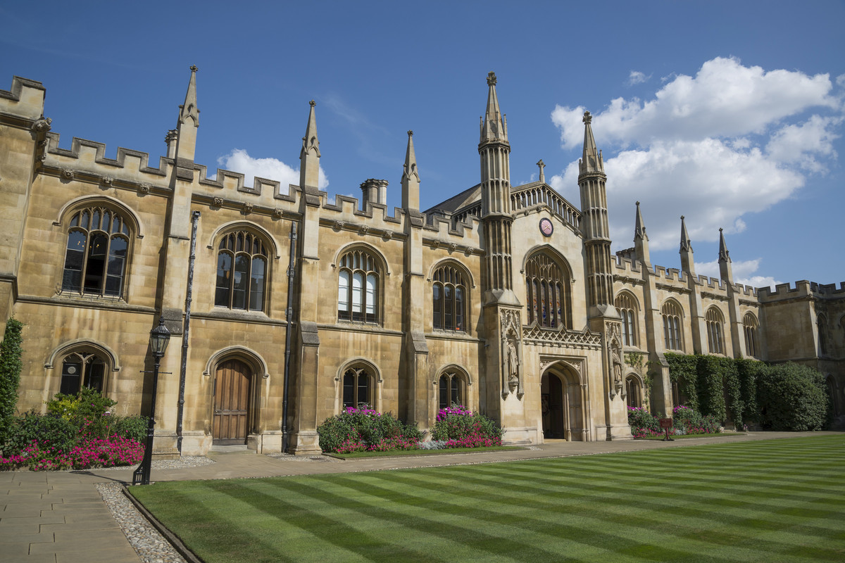 Le 10 migliori universit al mondo per la ricerca trionfa for Migliori universita mondo