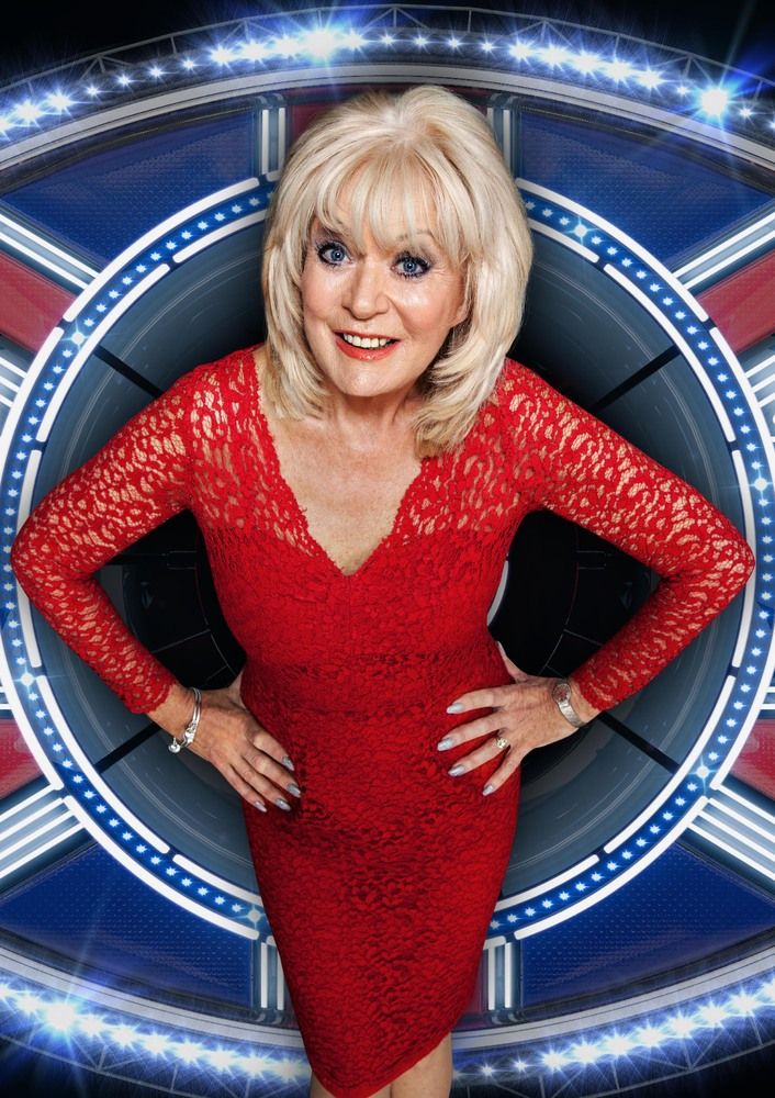 Celebrity big brother evictions so far