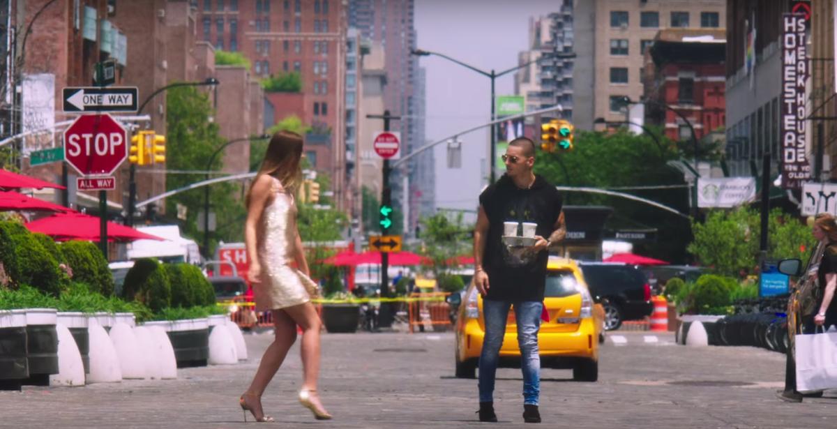 Maluma estrena el sexy video del tema 'Borró Cassette ...