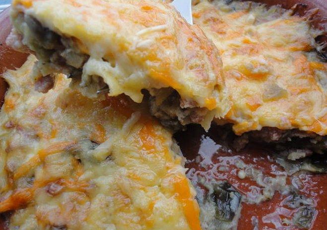 En conserva rellenas fritas 26 ideas para cocinar berenjenas fotos - Cocinar con conservas ...