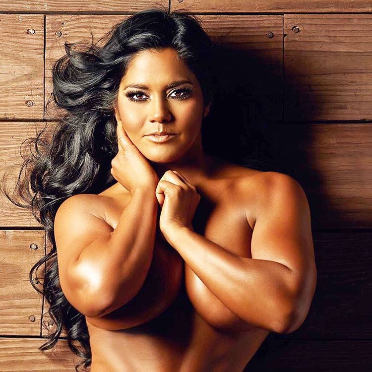 Carmen Rivera Nude Pics 29