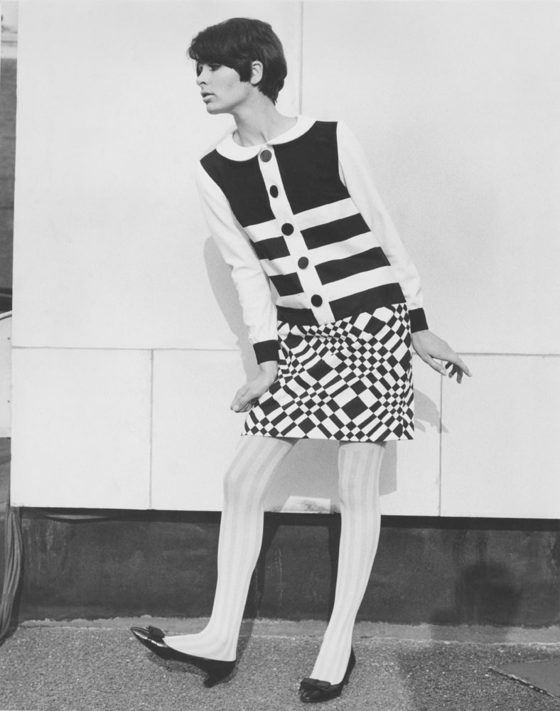 London Fashion Vintage Photos Show 60s Style In All Its Glory Huffpost Uk