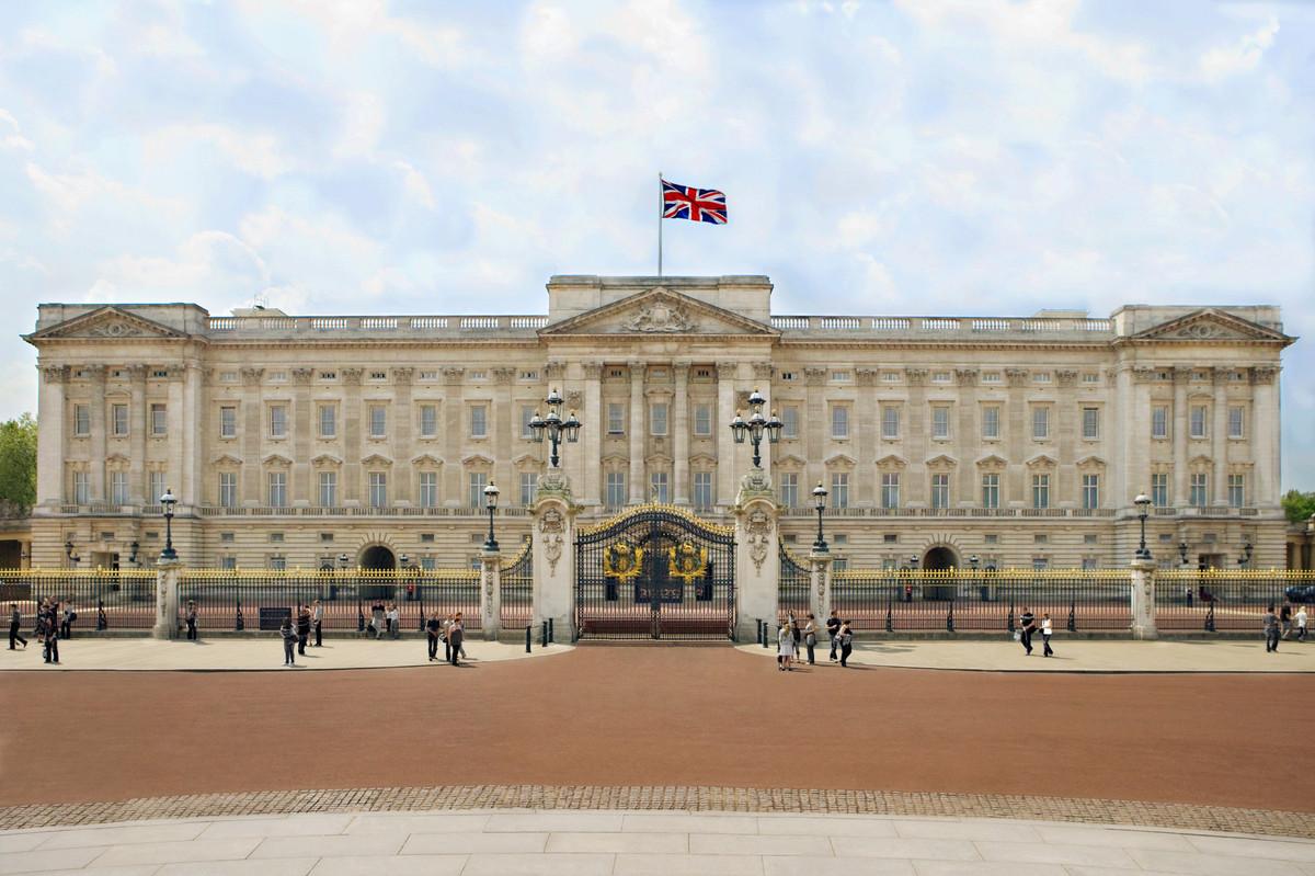 Liz Palace