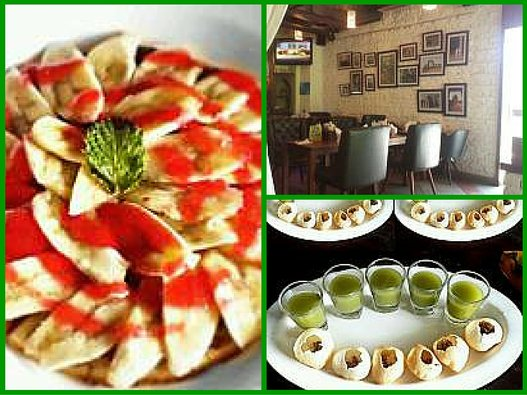 Zomato Users List The Best Delhi Hangouts For Food Drink Or Just