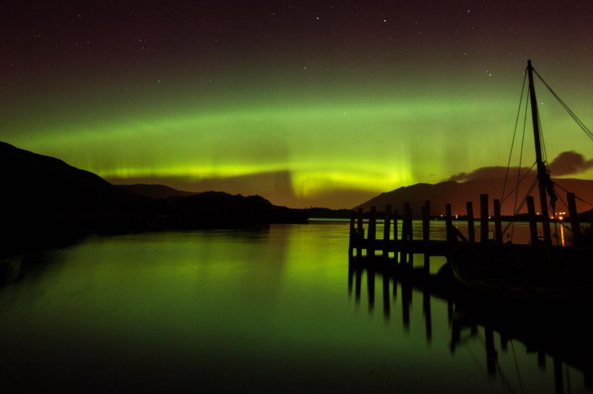 solar storm yorkshire - photo #47