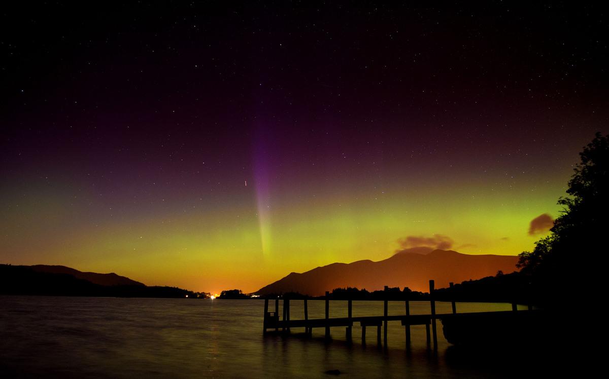solar storm yorkshire - photo #48