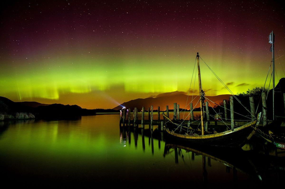solar storm yorkshire - photo #3