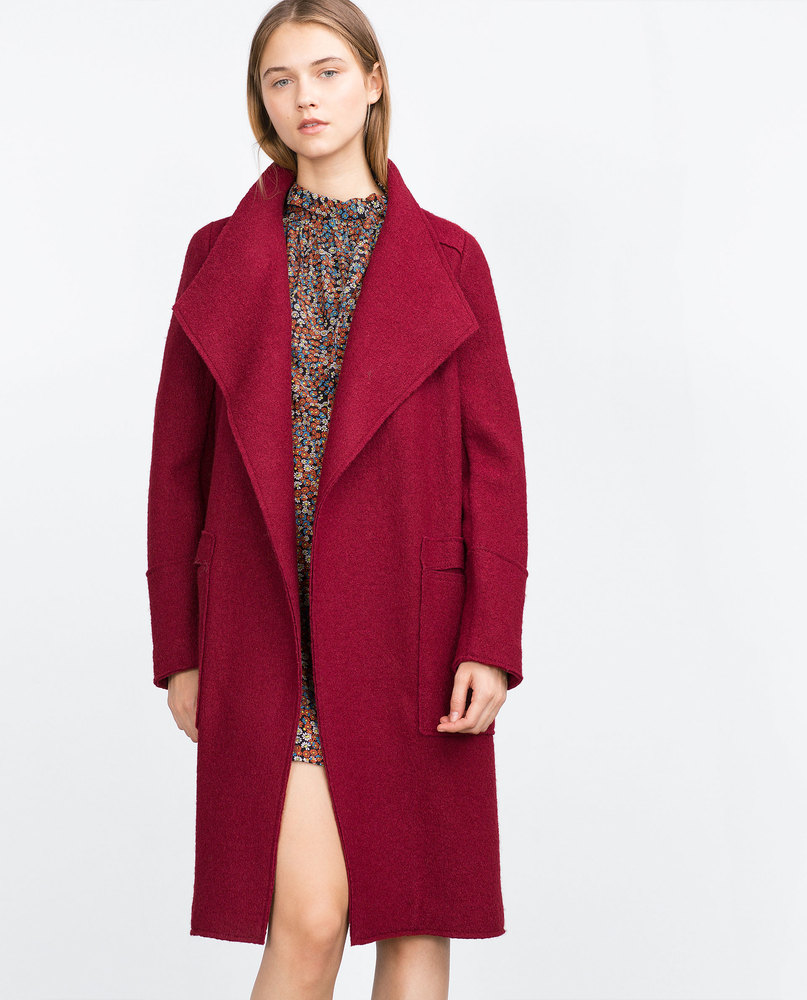 Best Winter Coats For 2015: From Topshop To Debenhams | HuffPost UK