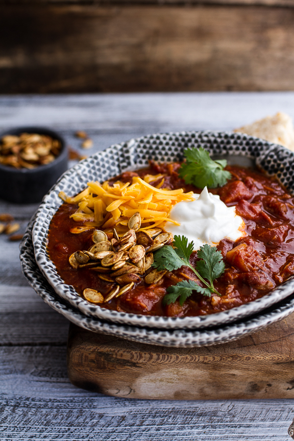 Chili, Chowder And Stew: 6 Recipes Perfect For Fall | The Huffington ...