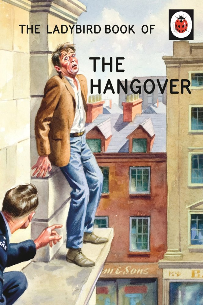 humorous books for adults