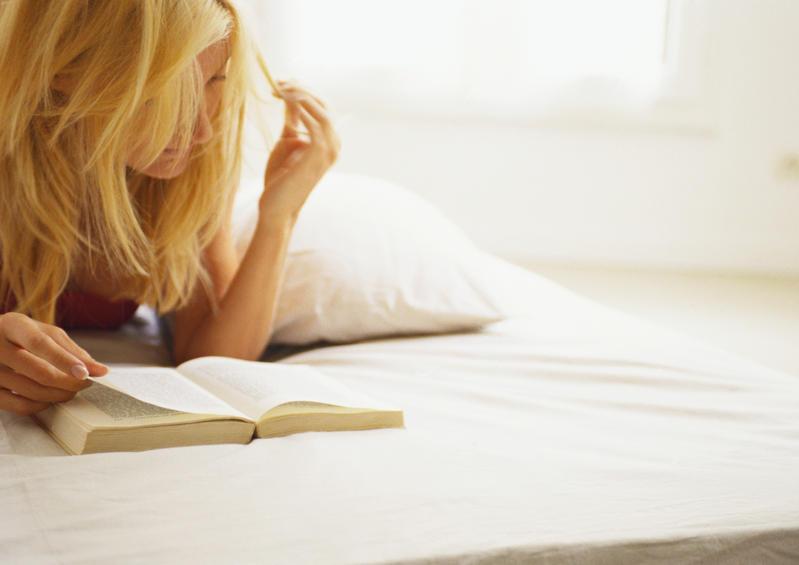 6 motivi per cui dovresti leggere di pi libri novit e for Libri ultime uscite