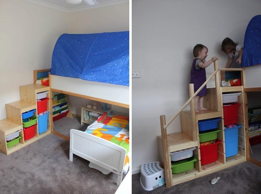 toddler beds ikea uk & Bunk Bed Ikea Uk. Toddler Beds Ikea Uk. Ikea Kura Bed Tent Blue ...