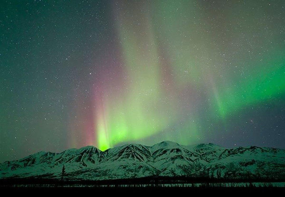 10 Best Stargazing Sites in the U.S.   HuffPost