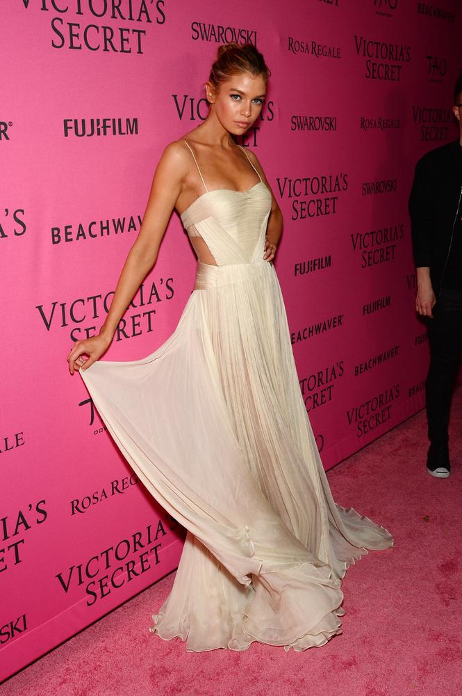 Victoria Secret Party Dresses - Boutique Prom Dresses