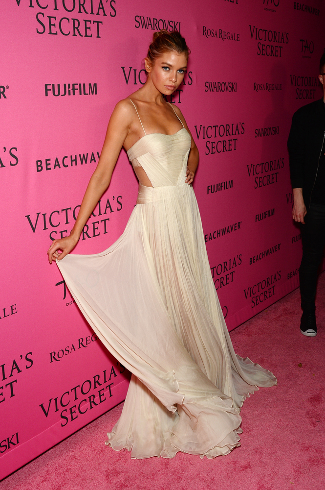 Victoria Prom Dresses - Plus Size Dresses